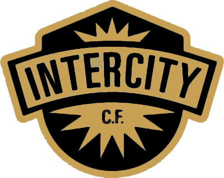 Escudo de INTERCITY F.C. (VALENCIA)