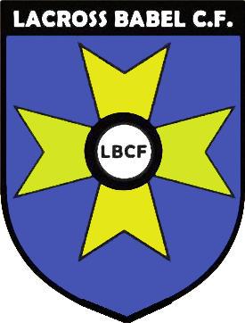 Escudo de LACROSS BABEL C.F. (VALENCIA)