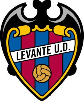 Escudo de LEVANTE U.D. (VALENCIA)