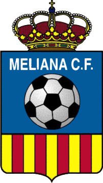 Escudo de MELIANA C.F. (VALENCIA)