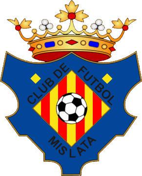 Escudo de MISLATA C.F. (VALENCIA)