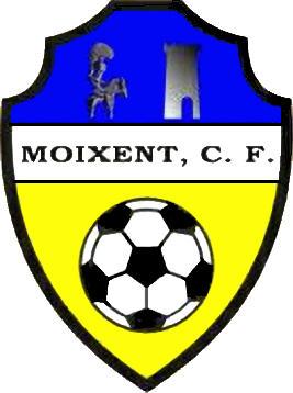 Escudo de MOIXENT C.F. (VALENCIA)