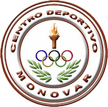 Escudo de MONÓVAR CENTRO DEPORTIVO (VALENCIA)