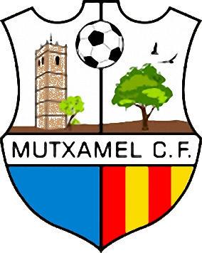 Escudo de MUTXAMEL C.F. (VALENCIA)
