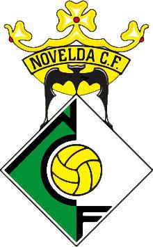 Escudo de NOVELDA C.F. (VALENCIA)