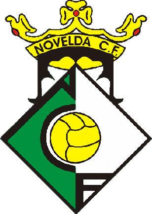 Escudo de NOVELDA CF (VALENCIA)