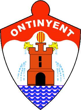 Escudo de ONTENIENTE CF (VALENCIA)