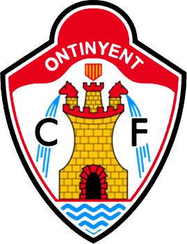Escudo de ONTINYENT C.F. (VALENCIA)