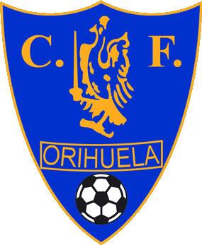 Escudo de ORIHUELA C.F (VALENCIA)