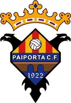 Escudo de PAIPORTA C.F. (VALENCIA)