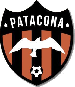 Escudo de PATACONA C.F. (VALENCIA)