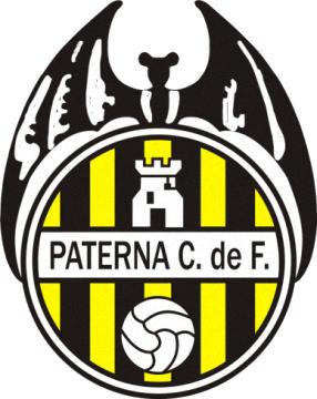 Escudo de PATERNA C.F. (VAL) (VALENCIA)