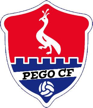 Escudo de PEGO C.F. (VALENCIA)