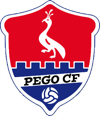 Escudo de PEGO C.F (VALENCIA)