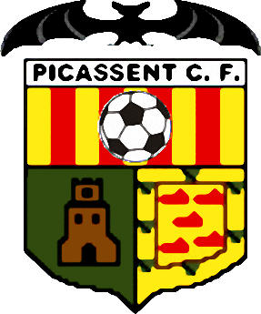 Escudo de PICASENT C.F. (VALENCIA)