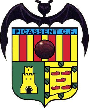 Escudo de PICASSENT C.F. (VALENCIA)
