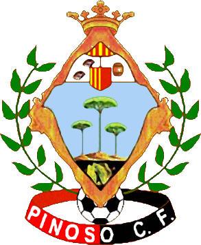 Escudo de PINOSO C.F. (VALENCIA)