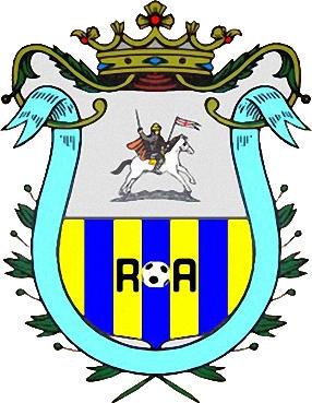 Escudo de RACING ALGEMESÍ (VALENCIA)