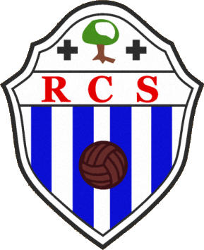 Escudo de RACING CLUB SALSADELLA (VALENCIA)