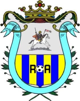 Escudo de RACING DE ALGEMESÍ C.F. (VALENCIA)