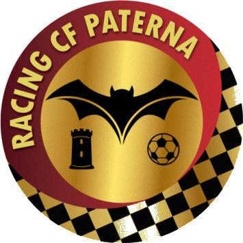 Escudo de RACING DE PATERNA C.F. (VALENCIA)