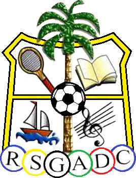 Escudo de RACING DE S. GABRIEL A.D.C. (VALENCIA)