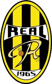 Escudo de REAL DE GANDIA C.F. (VALENCIA)