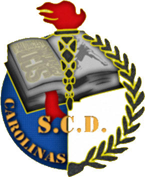 Escudo de S.C.D. CAROLINAS (VALENCIA)