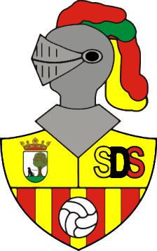 Escudo de S.D. SUECA (VALENCIA)