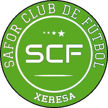 Escudo de SAFOR C.F. (VALENCIA)