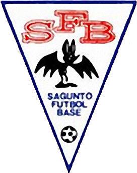 Escudo de SAGUNTO F.B. (VALENCIA)