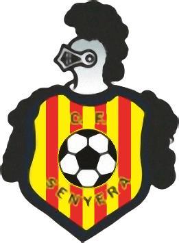 Escudo de SENYERA C.F. (VALENCIA)