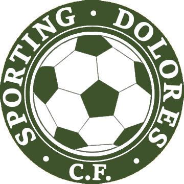 Escudo de SPORTING DOLORES C.F. (VALENCIA)