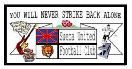 Escudo de SUECA UNITED F.C. (VALENCIA)