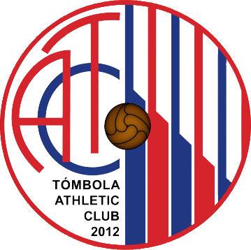 Escudo de TÓMBOLA ATHLETIC CLUB (VALENCIA)