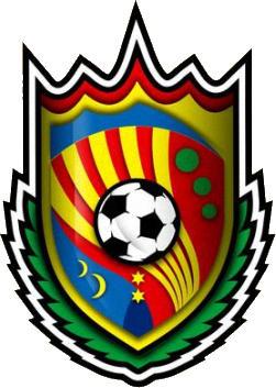 Escudo de TAVERNES BLANQUES C.F. (VALENCIA)