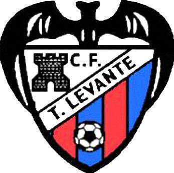 Escudo de TORRE LEVANTE C.F. (VALENCIA)