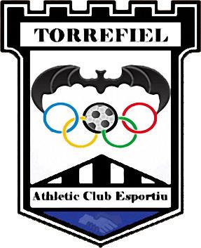Escudo de TORREFIEL ATHLETIC C.E. (VALENCIA)