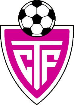 Escudo de TORRELLANO C.F. (VALENCIA)