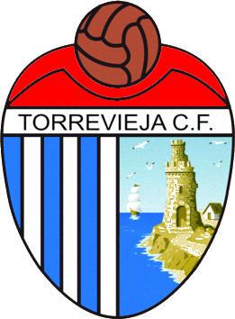 Escudo de TORREVIEJA C.F. (VALENCIA)