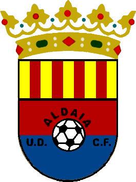 Escudo de U.D. ALDAIA C.F. (VALENCIA)