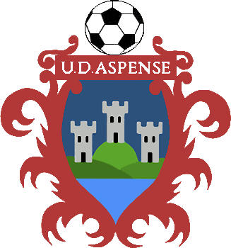 Escudo de U.D. ASPENSE (VALENCIA)