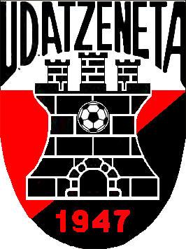 Escudo de U.D. ATZENETA (VALENCIA)