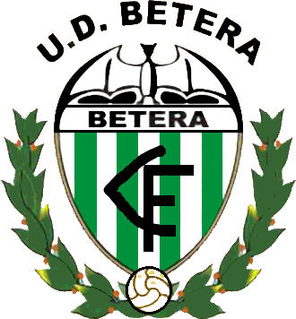 Escudo de U.D. BÉTERA (VALENCIA)