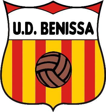 Escudo de U.D. BENISA (VALENCIA)