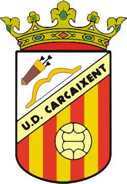 Escudo de U.D. CARCAIXENT (VALENCIA)