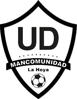 Escudo de U.D. MANCOMUNIDAD LA HOYA (VALENCIA)