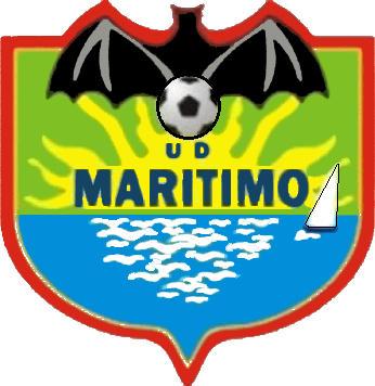 Escudo de U.D. MARÍTIMO CABAÑAL (VALENCIA)