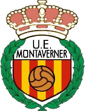 Escudo de U.D. MONTAVERNER (VALENCIA)