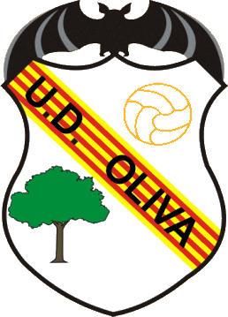 Escudo de U.D. OLIVA (VALENCIA)